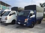 Hyundai New Porter 150 Thùng Mui Bạt