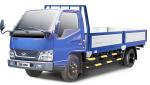 Xe tải IZ49 Thùng Lửng Euro4