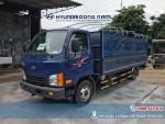 Hyundai N250 thùng dài 4m3