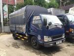 Xe tải IZ49 Euro 4