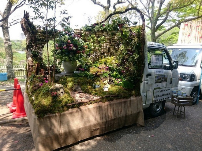 kei truck garden contest 12 152869319091544832191
