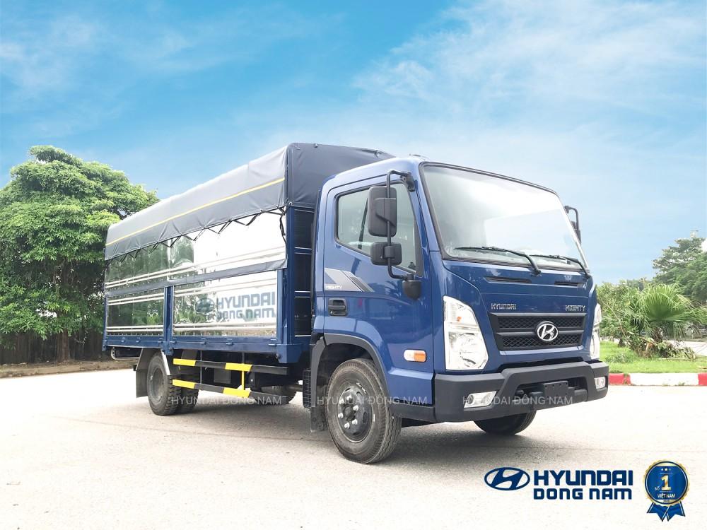 Hyundai New Mighty EX6 4 5 tấn